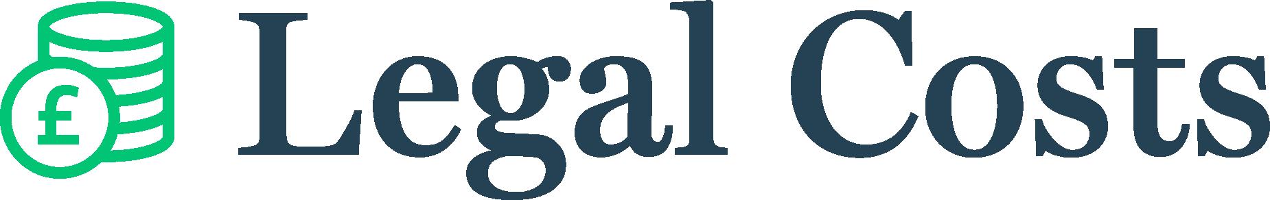 Legal Costs logo